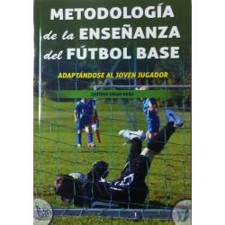 Metodología de la enseñanza del fútbol base