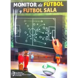 Curso de monitor fútbol y fútbol sala