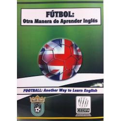 Fútbol: Otra manera de aprender inglés