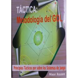 Táctica: metodología del gol