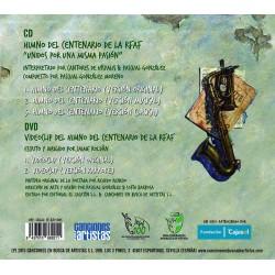 CD - DVD Centernario