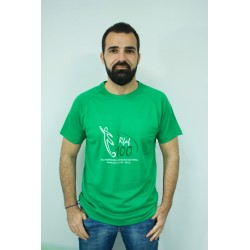 Camiseta Centenario Fútbol Tour